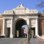 British Memorial to the Missing Menin Gate